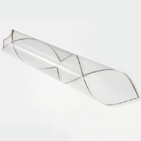 透明电磁屏蔽膜